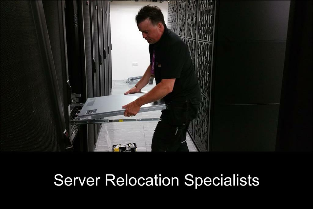 Secure Transportation specialise in server relocation and datacentre migration projects all over Europe